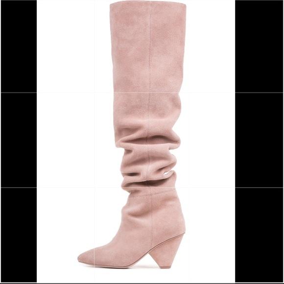 0255f521fc90 Jeffrey Campbell Senita Boots